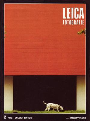 Leica Cover
